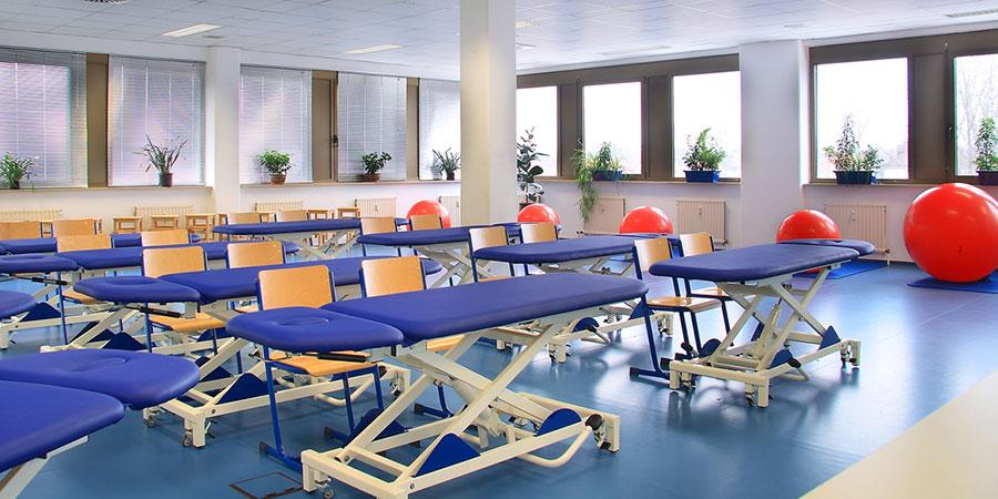 Ausbildung Physiotherapie - Philanthropos · Berufsfachschulen Für
